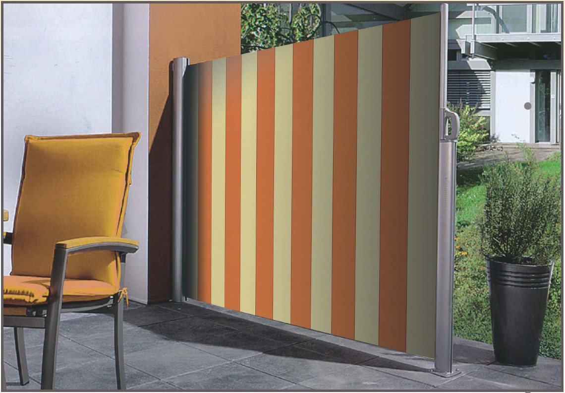store sur mesure somfy pour terrasse jardin v randa. Black Bedroom Furniture Sets. Home Design Ideas