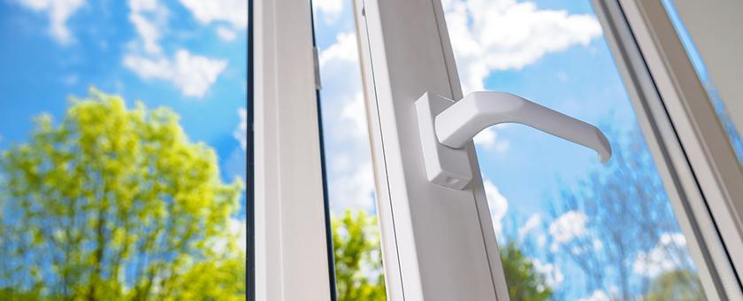 Fenêtres ou porte-fenêtres isolantes