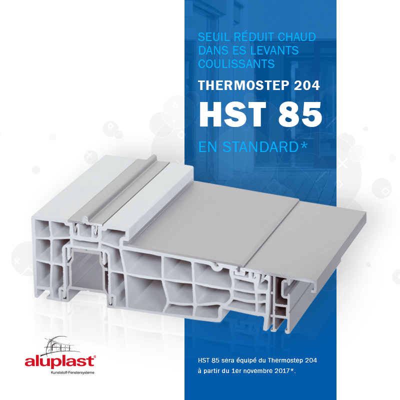 Aluplast-HST-85-Seuil-reduit
